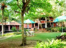 Holiday Home Resort 3*