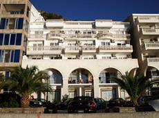 Apartments Stevic Monaco