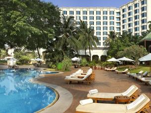 The Leela Mumbai 5*