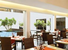 The Trident Chennai 5*