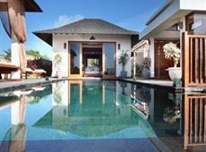 Aisis Luxury Villas and SPA 4*
