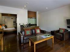 Downtown Villas 4*