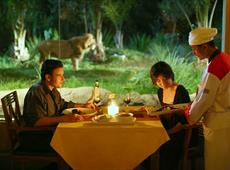 Mara River Safari Lodge 3*