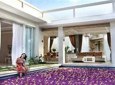 Nusa Dua Retreat Boutique Villa Resort & Spa