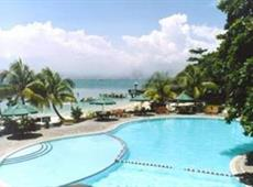Pulau Ayer Resort & Cottages 3*