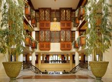 Jordan Valley Marriott Resort & Spa 5*