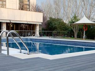 AC Hotel Sant Cugat by Marriott 4*