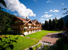 Holidays Dolomiti Apartment Resort 3*