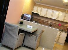 Hafez Hotel Apartment Apts