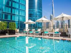 Pullman Dubai Downtown 5*