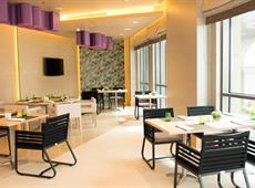 Hyatt Regency Dubai Creek Heights 5*