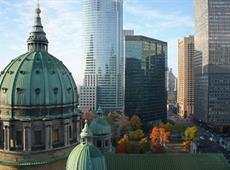 InterContinental Montreal 5*