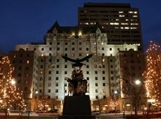 The Lord Elgin Hotel 3*