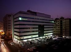 Holiday Inn Downtown Dubai 4*
