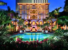 The Venetian Macau Resort Hotel