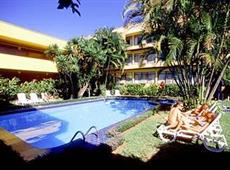 Occidental Torremolinos 3*