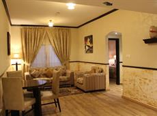 Boulevard City Suites Hotel Apartments 2*