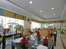 Coral Boutique Villas 5*