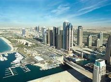Dubai Marriott Harbour Hotel & Suites 4*