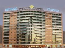 Emirates Stars Hotel Apartments Apts