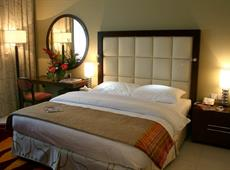 Flora Park Deluxe Hotel Apartments 4*