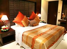 Grand Midwest Tower Hotel & Hotel Apartments Media City 4*