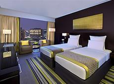 Pullman Dubai Creek City Centre Hotel 5*