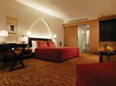 Shangri-La Al Husn Resort & Spa 5*