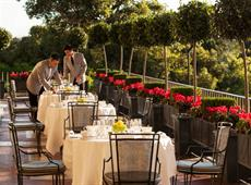Four Seasons Hotel Ritz Lisbon 5*
