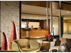 Parkroyal on Beach Road 4*