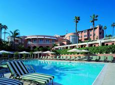 Beverly Hills hotel & Bungalows