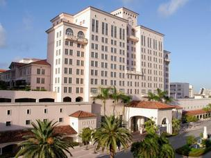 Hyatt Regency Coral Gables 4*