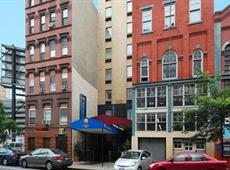 Comfort Inn Midtown West 2*
