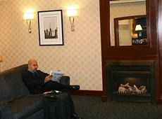 Hampton Inn JFK Airport New York City 3*
