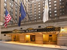 InterContinental The Barclay New York 5*