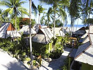 Baan Haad Ngam Boutique Resort & Spa 4*