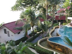 Top Resort Koh Chang 3*