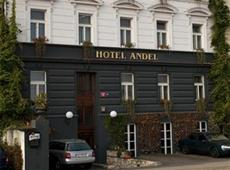 Hotel Andel 3*