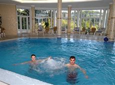 Esplanade Spa & Golf Resort 5*