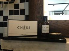 The Chess Hotel 3*