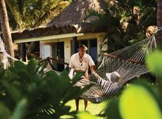 Outrigger on the Lagoon Fiji 5*