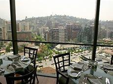 Plaza El Bosque Park & Suites 5*