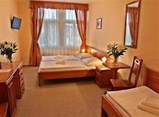 Hotel Liliova Prague Old Town 4*