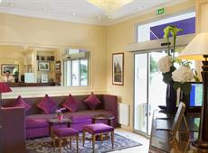 Best Western Champs Elysees Friedland 4*