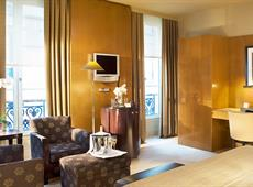 Rennaissance Paris Vendome 5*