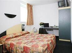 Mister Bed City Hotel Bagnolet 2*