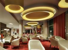 Holiday Inn Paris-Porte De Clichy 4*