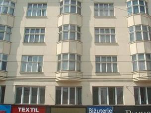 Hostel Downtown Prague 1*