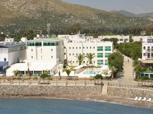 Dragut Point North Hotel 3*