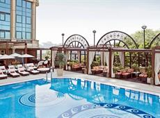 Four Seasons Hotel Cairo at The First Residence 5*